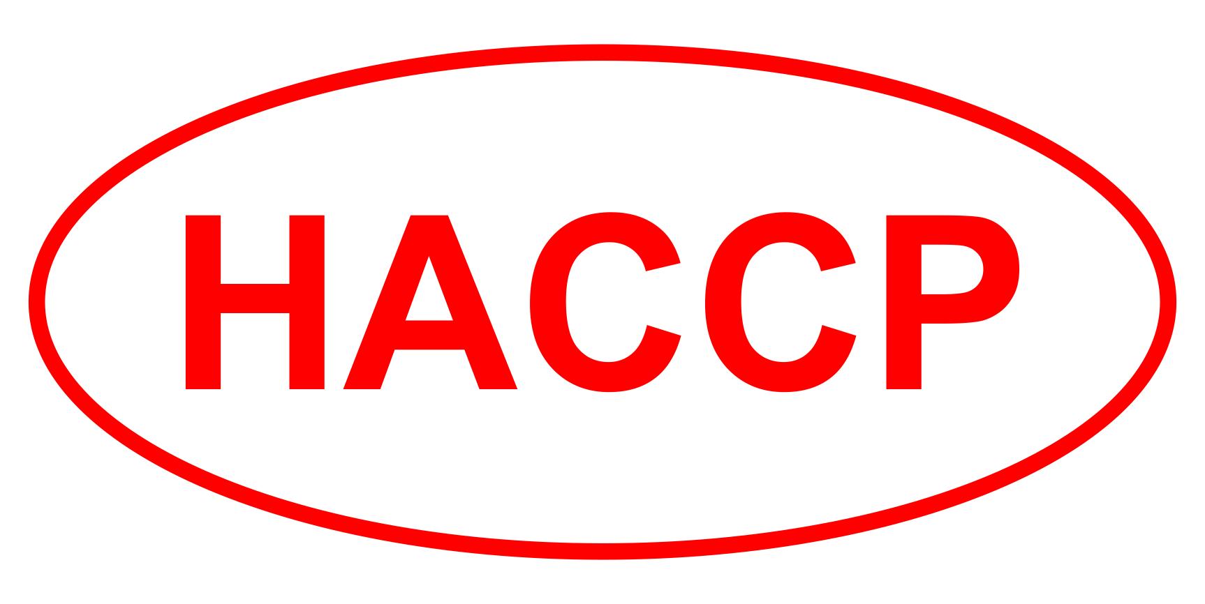 In sieben Schritten zum HACCP Konzept