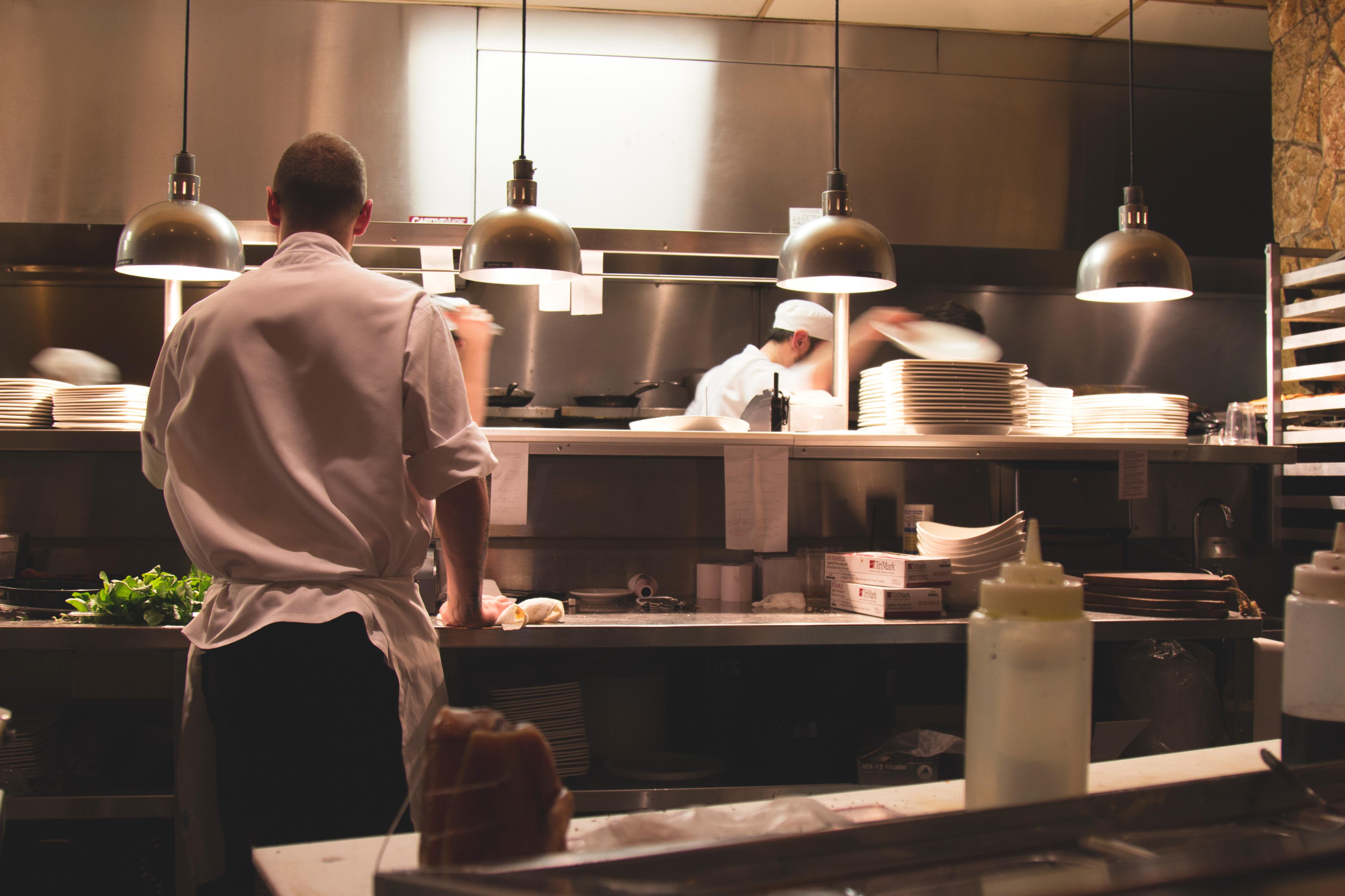 Das sind die 5 häufigsten Kündigungsgründe in der Gastronomie